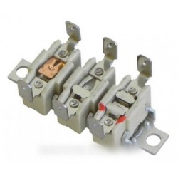 thermostat/ fusible