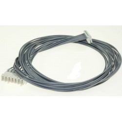 CABLE FILERIE POUR LAVE LINGE WHIRLPOOL