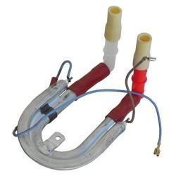 resistance + fusible + tuyaux pour petit electromenager ROWENTA