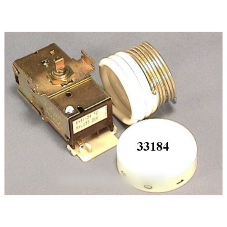 thermostat mikrona tf57fo