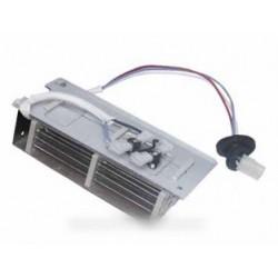 resistance 1800w+600 w + 2 thermostats