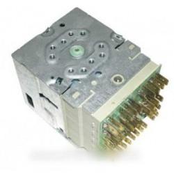 bcpl10 bloc cames pilote (programmateur)