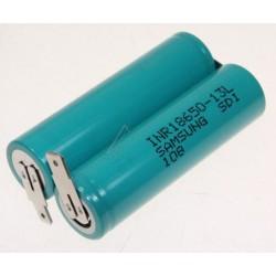 batterie pour rasoirs electriques BOSCH B/S/H