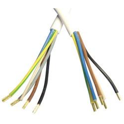 cable pour table de cuisson DE DIETRICH