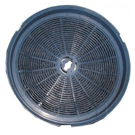 filtre rond a charbon actif type c300 pour hotte AIRLUX