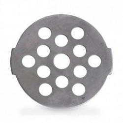 grille hachoir gros trou diametre 7 m/m