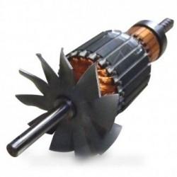 inducteur arbre moteur