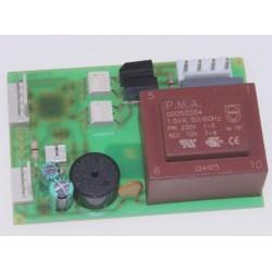 platine de commande rc456a pour petit electromenager ASTORIA