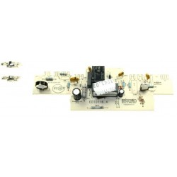 CARTE THERMOSTAT ELECTRONIQUE ETD01POUR REFRIGERATEUR ARISTON