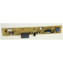 module platine thermostat pour cong