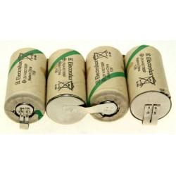 accumulateur pour aspirateur ELECTROLUX