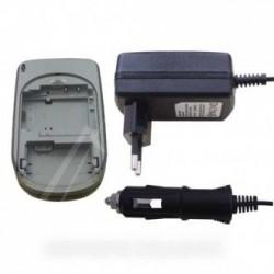 chargeur camera et photo numerique sony