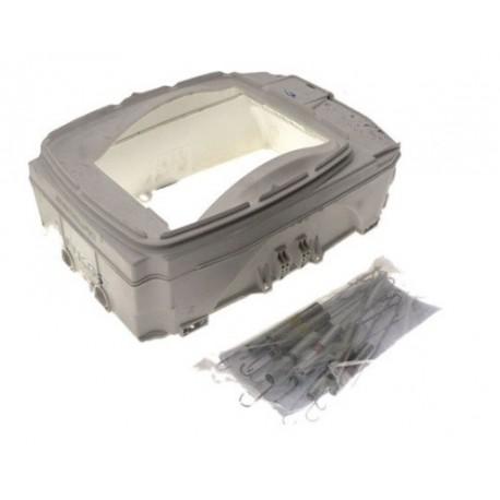 cuve partie superieure avec contre poids pour lave linge brandt 7867356 bvm. Black Bedroom Furniture Sets. Home Design Ideas