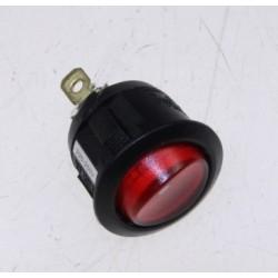 interrupteur marche arret rond d 20 3 c pour petit electromenager ASTORIA