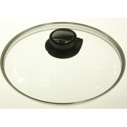 couvercle cuve verre noir pour petit electromenager SEB