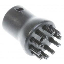 petite brosse ronde pour petit electromenager POLTI