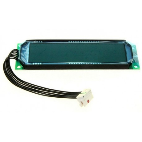 ECRAN LCD POUR LAVE VAISSELLE THOMSON
