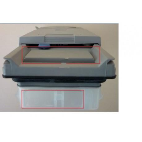 boite a produit bosch k267772 pour lave vaisselle bosch b s h 490472 bvm. Black Bedroom Furniture Sets. Home Design Ideas