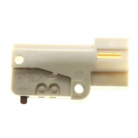 interrupteur portillon pour lave linge MIELE