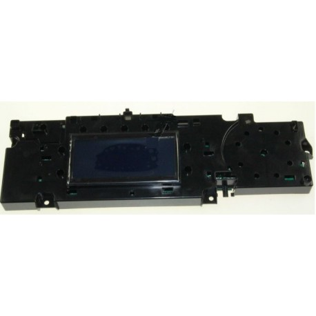 boite controle display lcd standard pour s