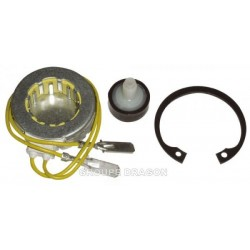 bobine tachymetre moteur