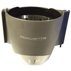 porte filtre gris pour petit electromenager ROWENTA