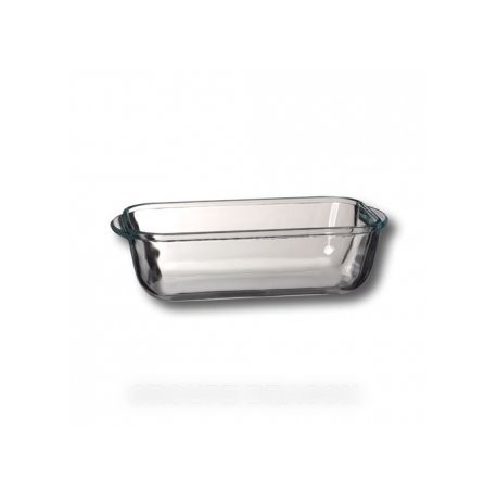 bol recipient en verre 900ml-19x11cm