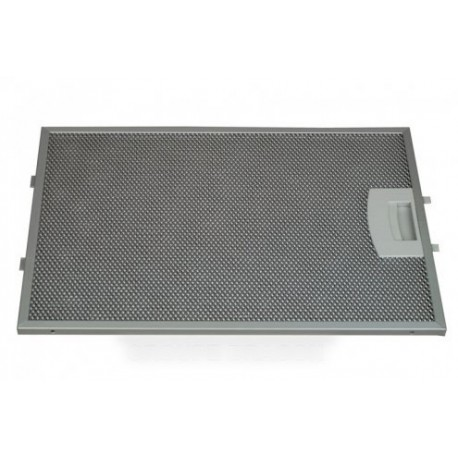 filtre metal hotte 90