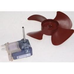 ventilateur pour r