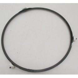 entraineur plateau tournant circulaire pour micro ondes BOSCH B/S/H