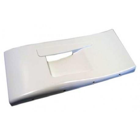 frontal de tiroir 440 x 197 (blanc) pour r