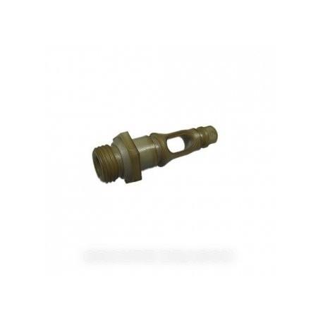 valve chaudiere plastique