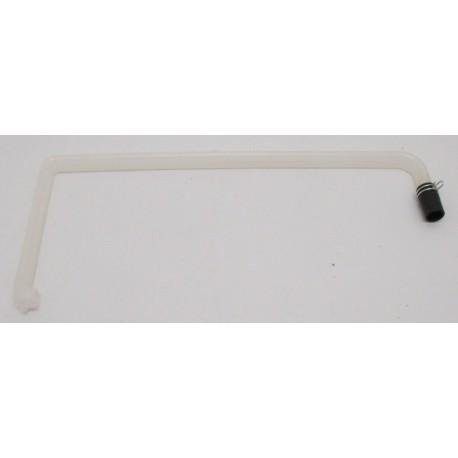 tuyau bras de lavage superieur pour lave vaisselle SMEG