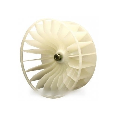turbine de ventillation