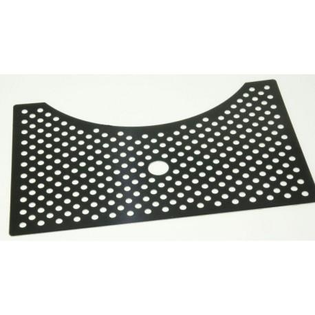 grille inox pour petit electromenager SEB