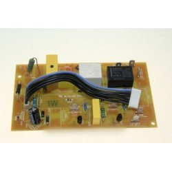 carte de puissance power board