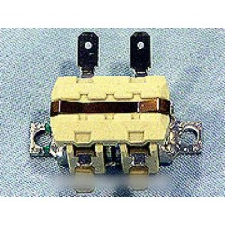 thermostat double 200/315c
