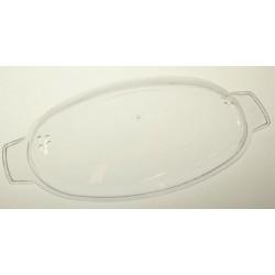 couvercle cuiseur vapeur blanc pour petit electromenager LAGRANGE
