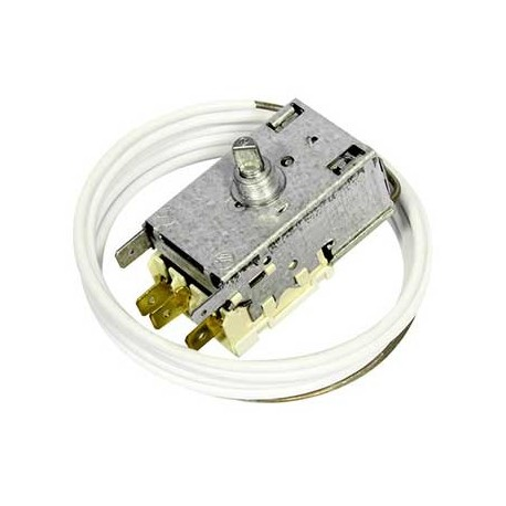 thermostat refrigerateur 077b6801 pour r
