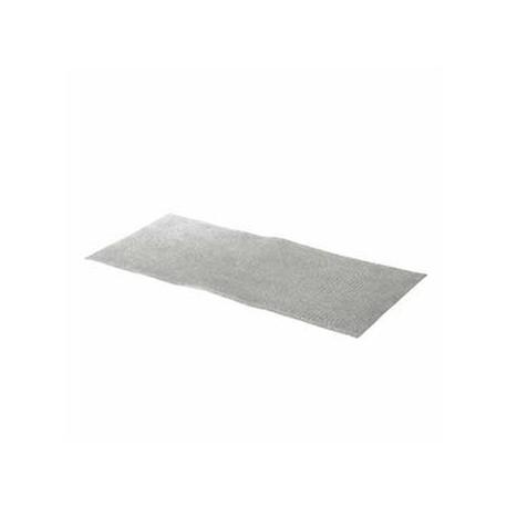 filtre metallique lz72040 pour hotte SIEMENS