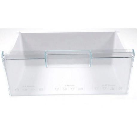 tiroir inferieur congelation pour r