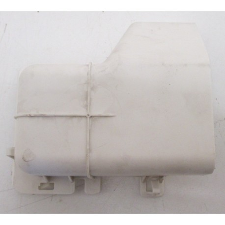 capot bloc secteur pour lave linge FAGOR