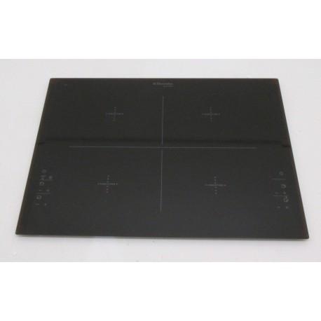 dessus avec encadrement pour table de cuisson ELECTROLUX