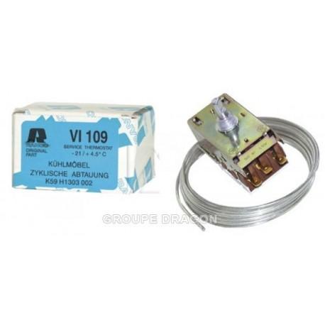 thermostat varifix vi109