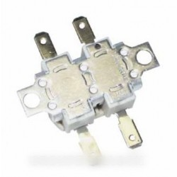 thermostat double nc 180