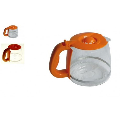 VERSEUSE ORANGE POUR CAFETIERE RUSSELL HOBBS