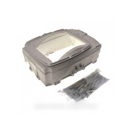 cuve partie sup pour lave linge fagor brandt vedette sauter de dietrich 52x2210 52x2210 bvm. Black Bedroom Furniture Sets. Home Design Ideas