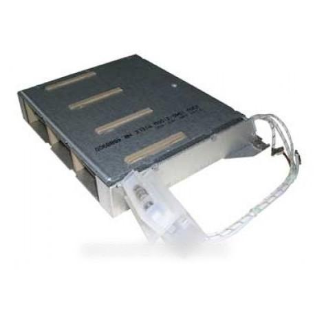 batterie de chauffe 1,94/3,1kw