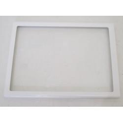 cadre de porte blanc pour micro ondes FAGOR