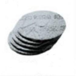 DISQUES NETTOYAGE (X5) D330 PS33 POUR ASPIRATEUR NILFISK ADVANCE